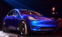 Tesla начала поставки Model Y с опережением графика, несмотря на коронавирус