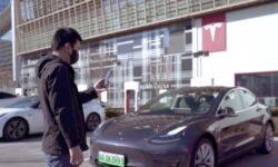 Tesla удивила продажами в Китае на фоне кризиса из-за коронавируса