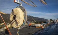 Тестирование парашютов «ЭкзоМарс-2020» отложили до конца марта