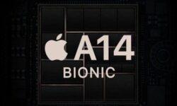 TSMC готова приступить к производству чипсетов A14 для Apple