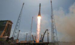 Услуги по запуску ракет «Союз» будут продвигаться в США