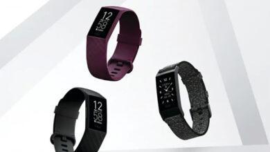 Фото Утекший видеоролик раскрыл новые подробности о фитнес-трекере Fitbit Charge 4