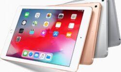 В базе данных EЭК появилось упоминание о новом iPad