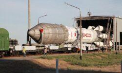 В двух ракетах «Протон-М» обнаружены бракованные элементы