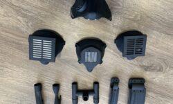 В Украине печатают на 3D-принтере комплектующие для аппаратов ИВЛ