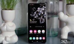Видео: тесты блогеров подтвердили высокую прочность Samsung Galaxy S20 Ultra
