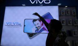 Vivo приступает к исследованиям в области связи 6G
