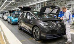 Volkswagen к 2050 году собирается исключить аварии с участием собственных авто