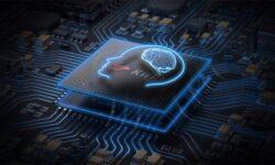 Характеристики процессора Huawei Kirin 820 5G попали в Интернет