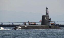 Японцы ввели в строй первую ударную подводную лодку с литиево-ионными батареями