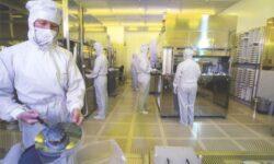 За последние 10 лет было закрыто или перепрофилировано 100 полупроводниковых заводов