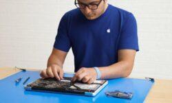 Заложники коронавируса: отремонтированные устройства Apple задержались в магазинах после их закрытия