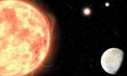 10 самых интересных планет в нашей галактике