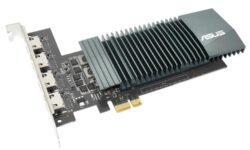 2020 год: ASUS выпустила GeForce GT 710 — новую видеокарту на чипе NVIDIA Kepler