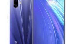 5G-смартфон Realme X50m со 120-Гц экраном и квадрокамерой стоит $280