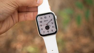 Фото Apple запатентовала технологию, которая позволит часам Watch спасать жизни