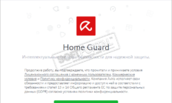 Avira Home Guard 1.1.11.776 (Windows)