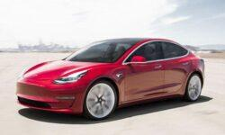 Автомобили Tesla научились распознавать светофоры и знаки «Стоп»
