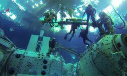 Центр подготовки космонавтов выпустил документальный фильм к своему 60-летию