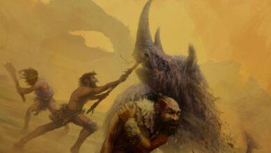 Фото Чем питались люди 100 тысяч лет назад?