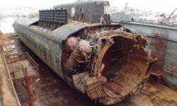 Что на самом деле случилось с подлодкой Курск?