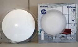 Декоративный потолочный светильник Feron AL5000