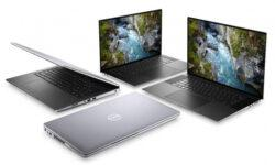 Dell готовит ноутбуки XPS 15 и XPS 17 с очень тонкими рамками вокруг дисплеев