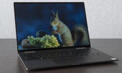 Dell XPS 13 7390 «2 в 1»: лёгкий металлический трансформер с ярким экраном и Intel Ice Lake