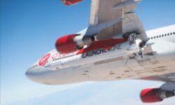 Для испытаний запусков спутников с самолёта Virgin Orbit выбрала Японию