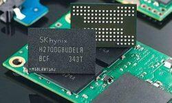 До конца квартала SK Hynix начнёт выпускать 128-слойную 3D NAND