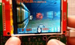 Doom Boy ESP32
