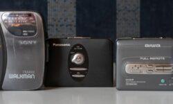 Древности: вторая жизнь кассетного портатива