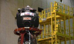 Экипаж корабля «Союз МС-15» готовится к возвращению на Землю