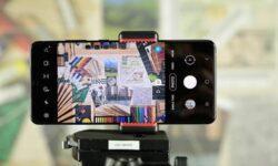 Флагман Samsung Galaxy S20 Ultra занял лишь 7 строку рейтинга камер DxOMark