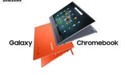 Galaxy Chromebook от Samsung стоимостью $1000 поступил в продажу