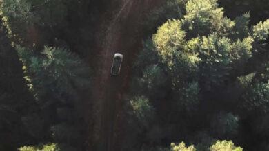 Фото GM отложила анонс электропикапа Hummer