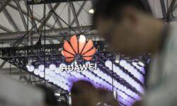 Huawei лидирует в области 5G-сетей в Китае