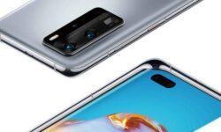 Huawei опять поймали на обмане с фотографиями