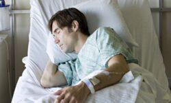 Искусственный интеллект помогает дистанционно наблюдать за больными COVID-19