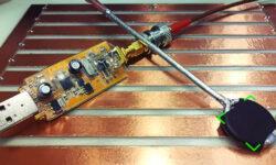 Исследуем электромагнитные поля с помощью SDR приемника и OpenCV