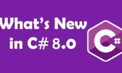 [Из песочницы] Новые возможности интерфейсов в C# 8