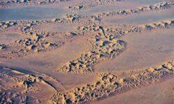 [Из песочницы] Песчаные дюны умеют «общаться» между собой