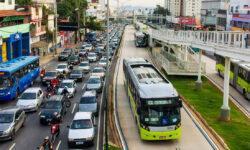 [Из песочницы] Вашему городу нужен метробус