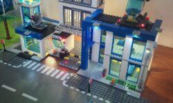 [Из песочницы] Замерли улицы городов в режиме ЧП: самое время оживить город из конструктора