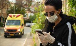 Израиль прекратил слежку за смартфонами населения в рамках карантина COVID-19
