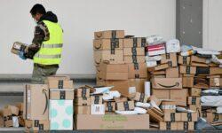 Как Amazon пытается заставить людей покупать… меньше