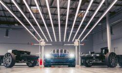 Karma представила свой первый электромобиль — высококлассный седан Revero GTE