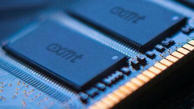 Фото Китайская CXMT готовится начать производство DRAM по новому 17-нм техпроцессу