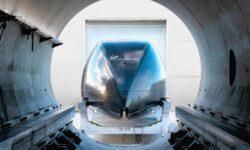 Когда мы получим транспорт будущего Hyperloop и с какой скоростью он сможет перемещаться?