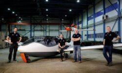 Команда из Норвегии станет девятой участницей первых в мире гонок на электрических самолетах